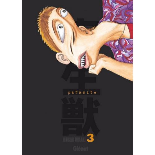 Parasite - Edition Originale Tome 3 (VF)