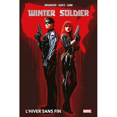 Winter Soldier : L'hiver sans fin (VF)