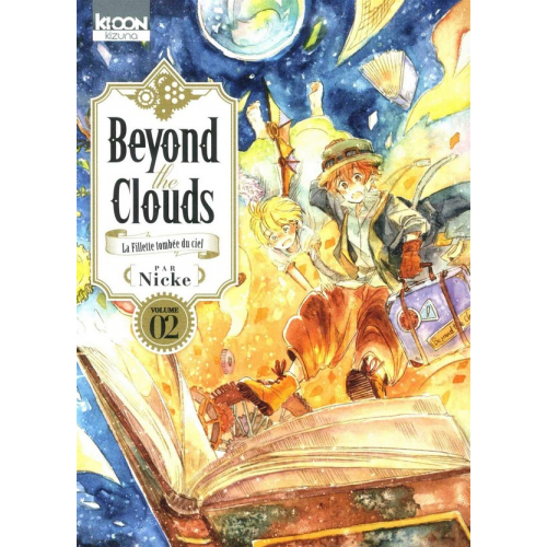 Beyond the Clouds Tome 2 (VF)
