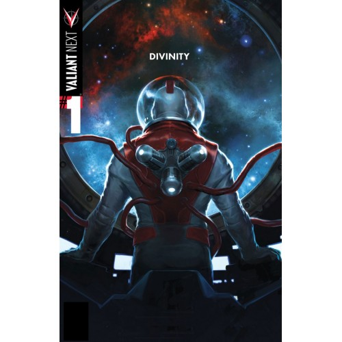 Divinity tome 1 (VF)
