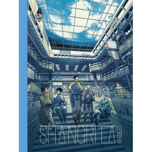 Shangri-la : Edition spéciale 15 ans (VF)