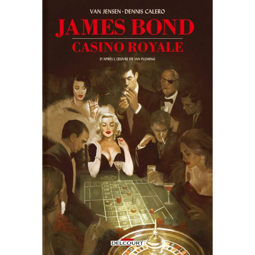 James Bond : Casino royale (VF)