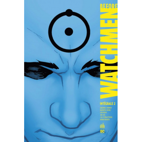 Before Watchmen Intégrale Tome 2 (VF)