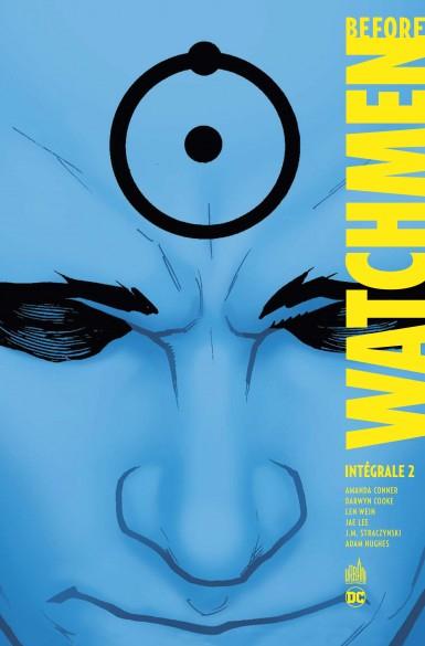 Before Watchmen Intégrale Tome 2 (VF)