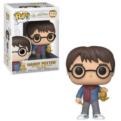 Funko Pop Harry Potter 122