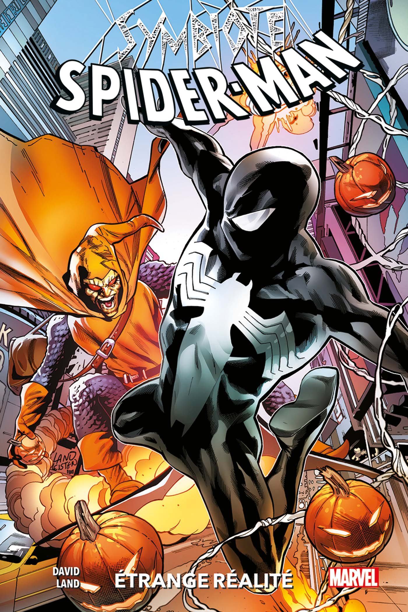 Symbiote Spider-Man : Alien Reality (VF)