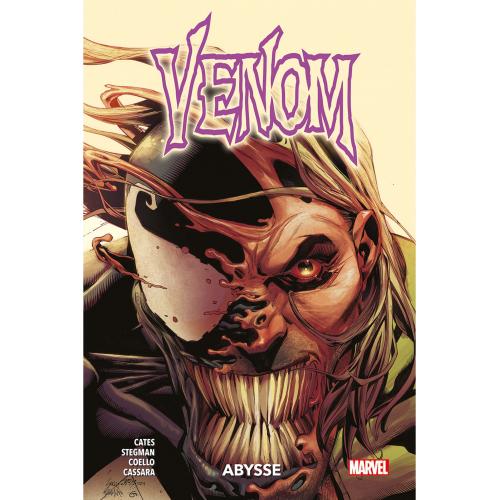 Venom Tome 2 : Abysse (VF)