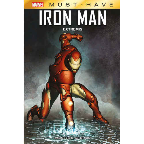 Iron Man : Extremis (VF)