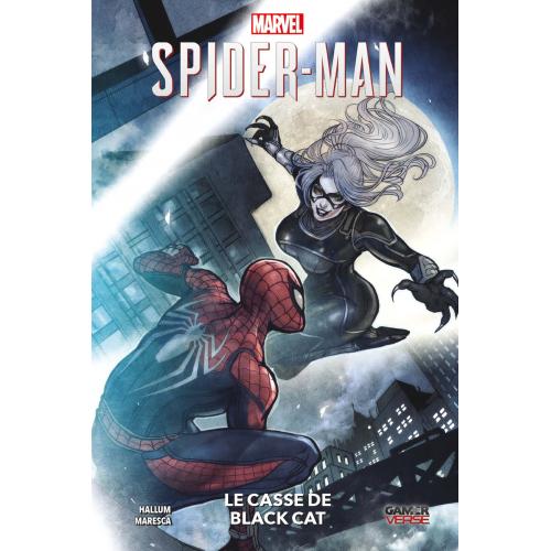 Spider-Man: Le casse de Black Cat (Gamer Verse) (VF)