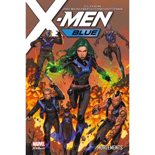 X-Men Blue Tome 3 (VF)