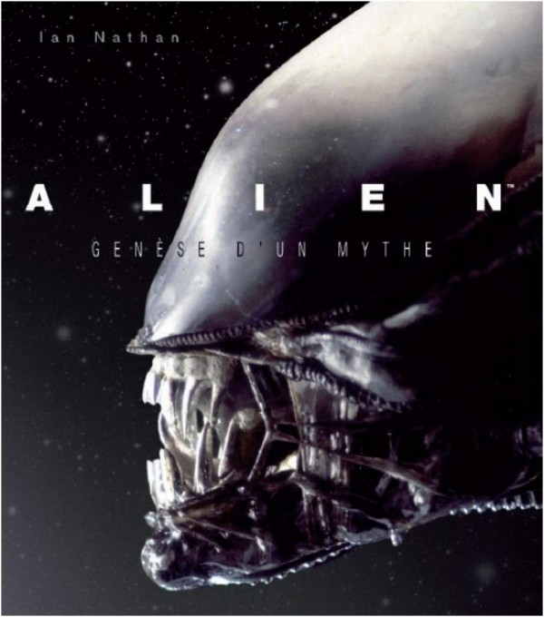 Alien genèse d'un mythe (VF)