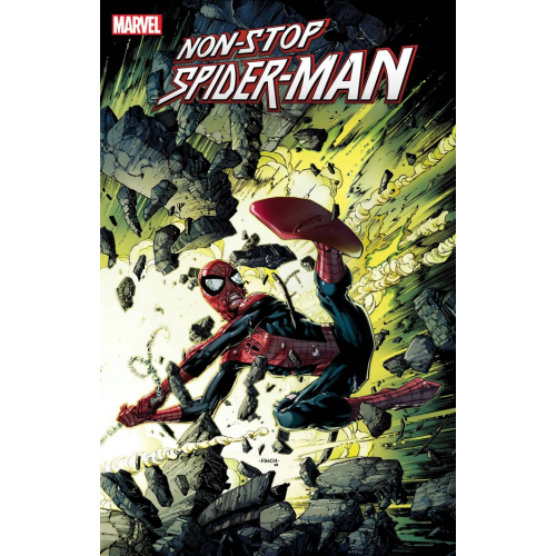 Non-Stop Spider-Man 2 (VO)