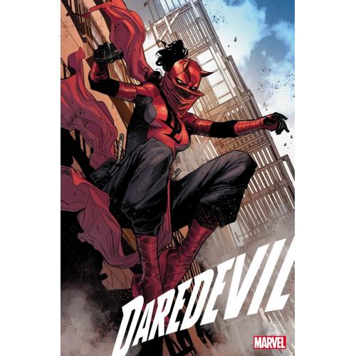 DAREDEVIL 25 (VO) 2ND PRINT