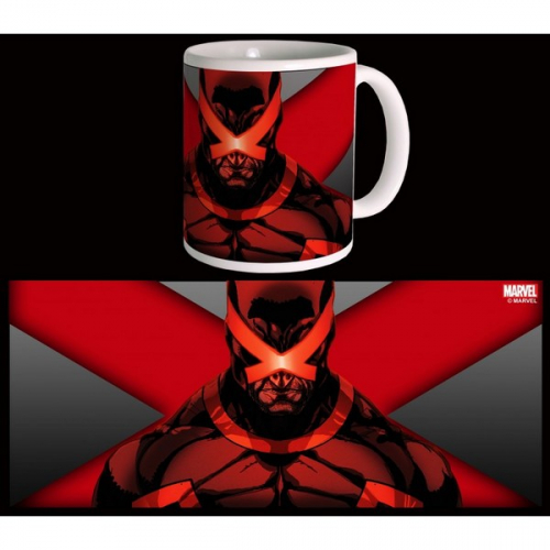 MARVEL MUG X-MEN - CYCLOPS