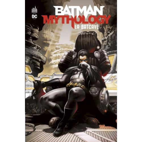 Batman Mythology : La Batcave (VF)