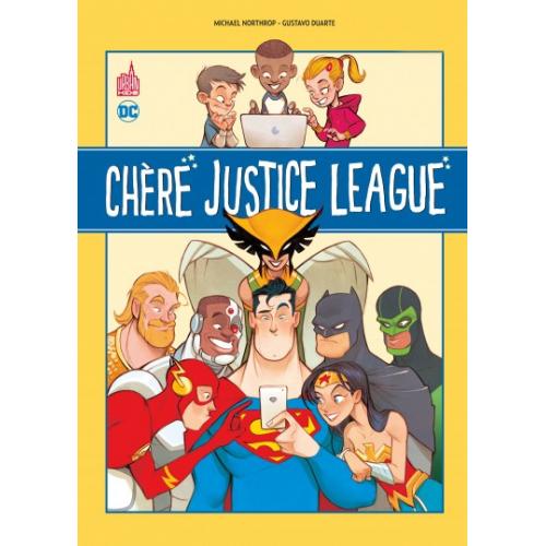 Chère Justice League (VF)
