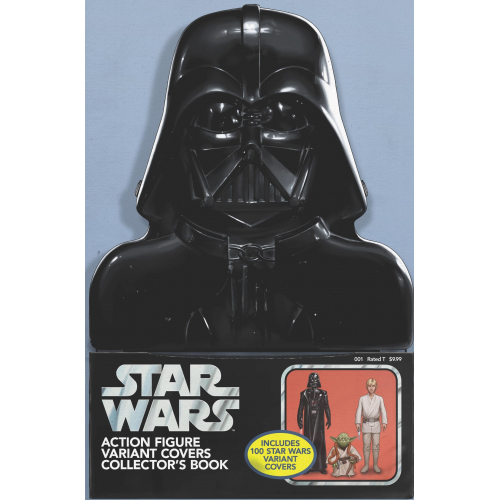 STAR WARS ACTION FIGURE REGULAR COVERS 1 (VO)