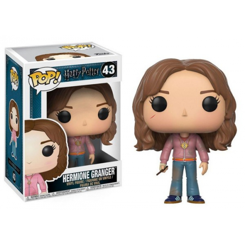 Funko Pop Harry Potter - Hermione with Time Turner 43