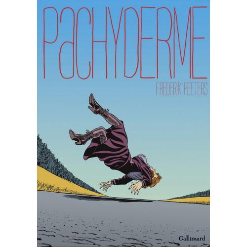 Pachyderme (VF)