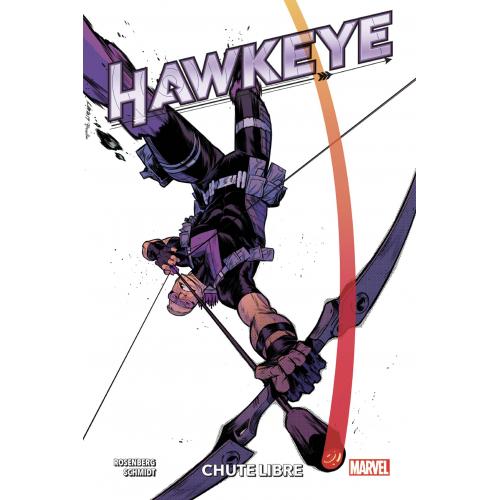 Hawkeye : Chute libre (VF)