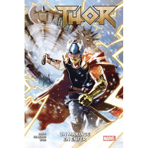 Thor Tome 1 : Un mariage en enfer (VF)