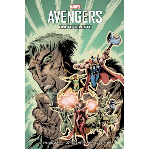 Avengers : Quête céleste (VF)
