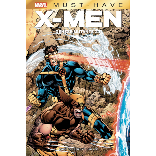 X-Men : Genèse Mutante - Must Have (VF)