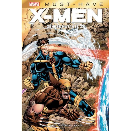 X-Men : Genèse Mutante - Must Have (VF)