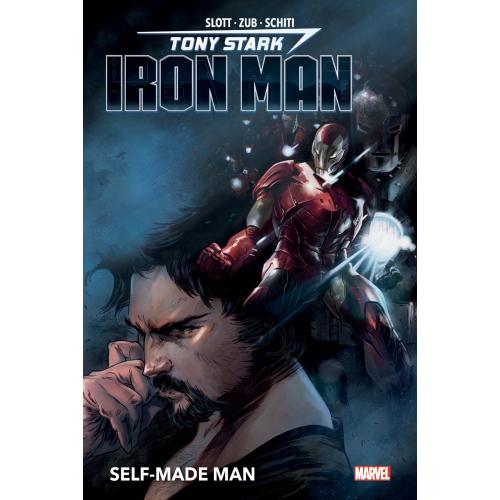 Tony Stark : Iron Man Tome 1 (Fresh start) (VF)