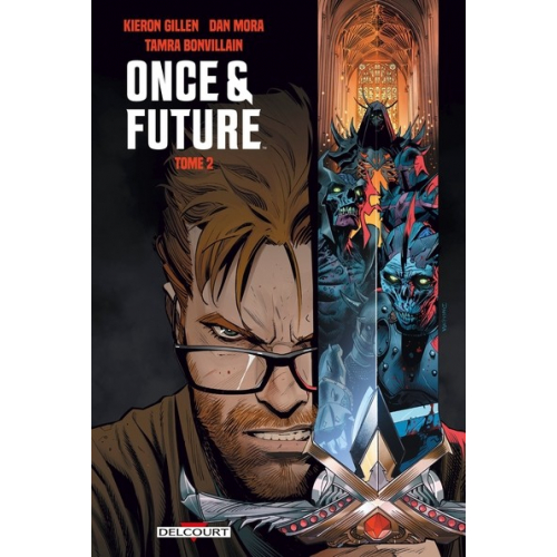 Once and Future Tome 2 (VF)