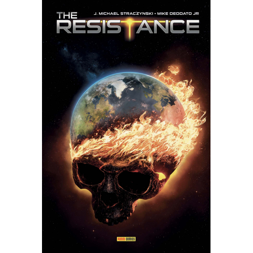 The Resistance Tome 1 (VF)