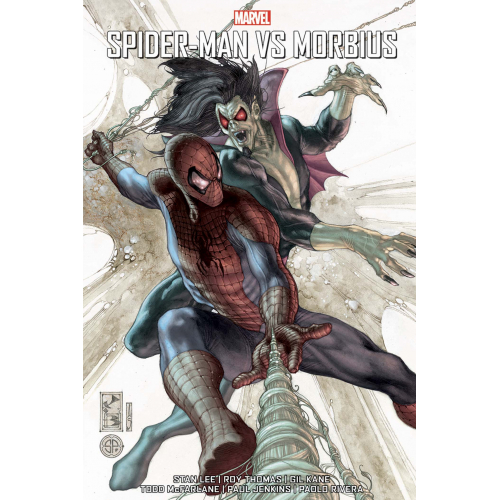 SPIDER-MAN VS MORBIUS (VF)