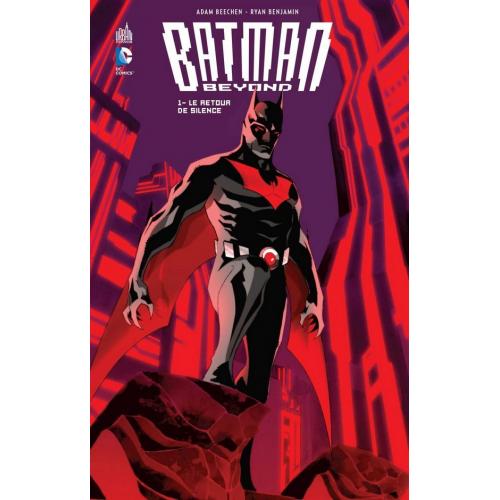 Batman Beyond tome 1 (VF)