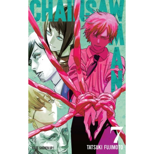 Chainsaw Man Tome 7 (VF)