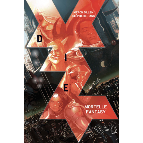DIE TOME 1 (VF) occasion