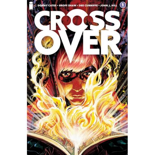 CROSSOVER 1 CVR C SHAW (VO)