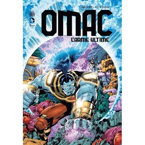 OMAC : L'arme ultime (VF)