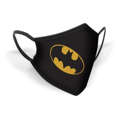 Masque en tissus Batman
