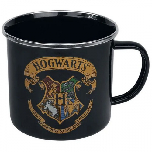 Mug Harry Potter Hogwarts Logo