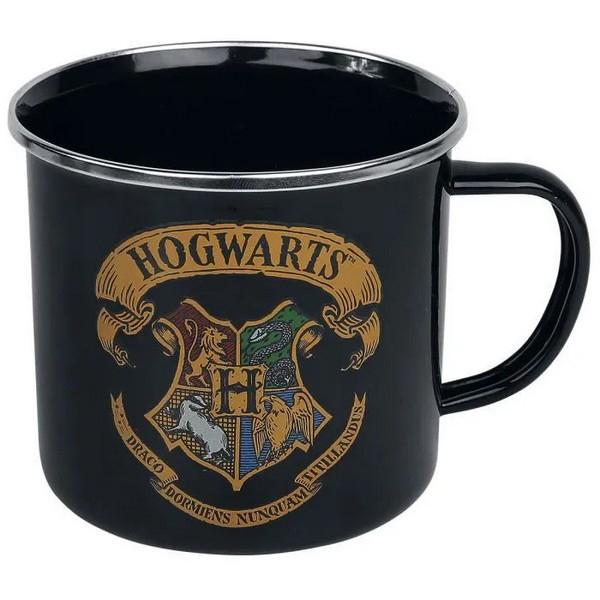 Mug Harry Potter Hogwarts Logo