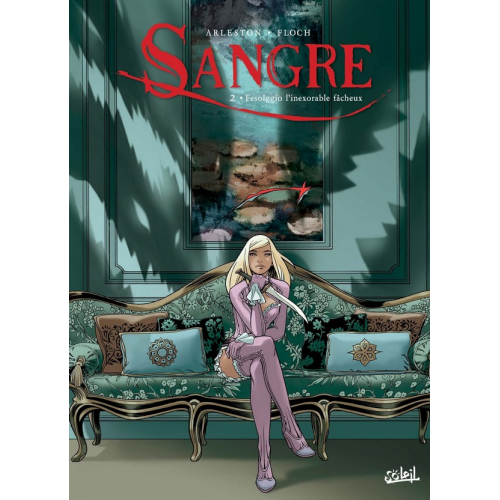 Sangre Tome 2 (VF)