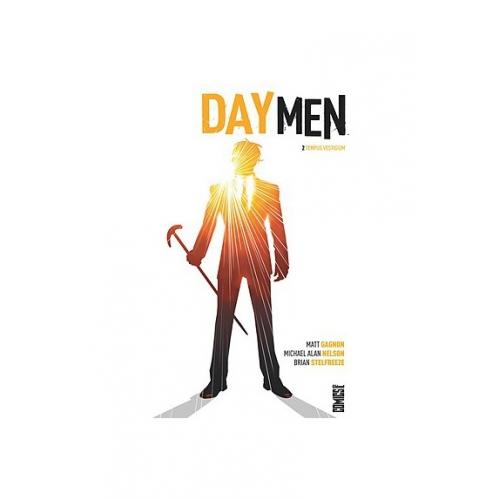 Day Men – Tome 2 (VF)