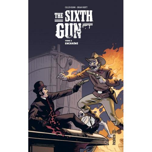 The Sixth Gun Tome 3 (VF)