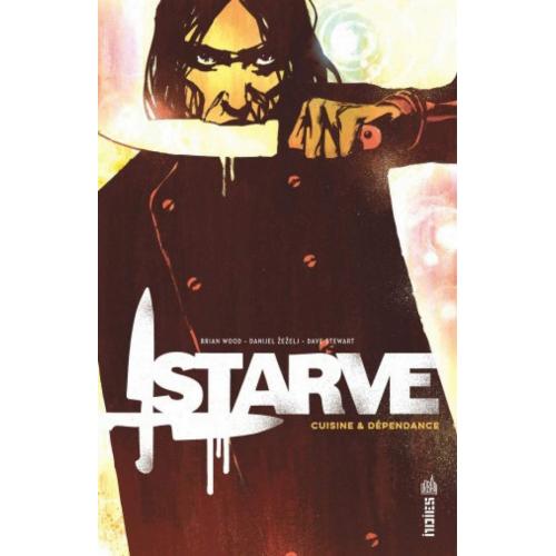 Starve (VF)