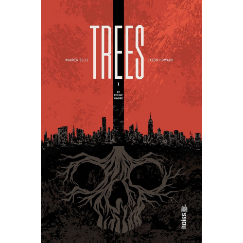 Trees Tome 1 (VF)