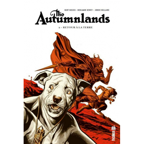THE AUTUMNLANDS Tome 2 (VF)