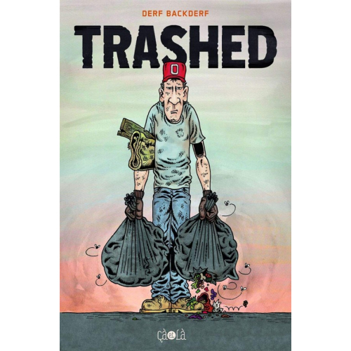 Trashed (VF)