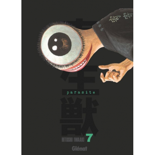 Parasite - Edition Originale Tome 6 (VF)