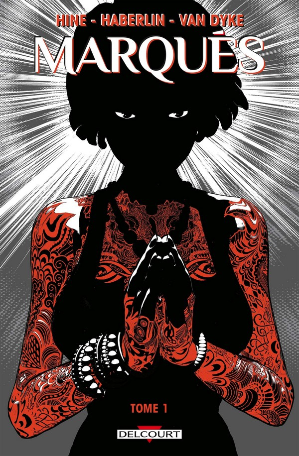 The Marked Tome 1 (VF)