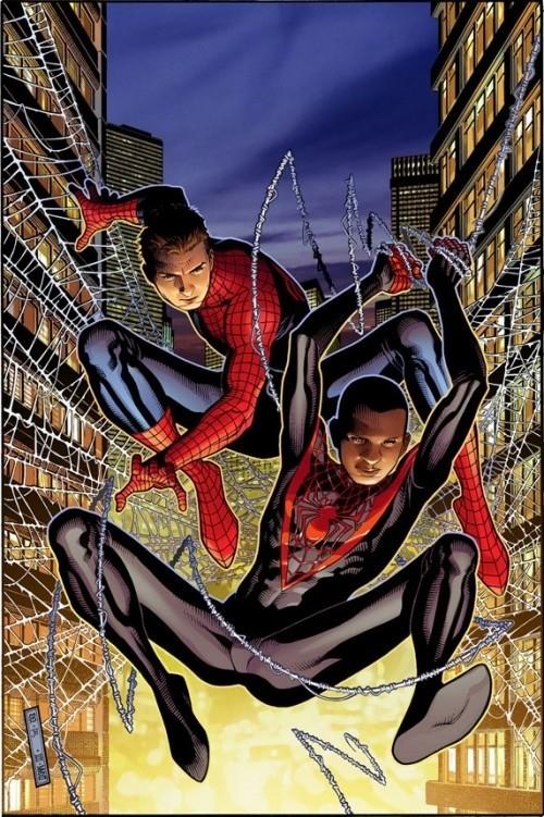 Spider-Gwen Tome 2 (VF) cartonné
